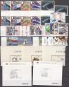 Europalot 1988 ** mit 2 Schwarzdrucken ( S 580 )