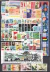 VR China Lot kompletter ** Ausgaben 1978  ( S 1892 )