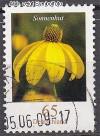 Bund Mi. Nr. 2524 o Blumen X