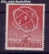 Berlin 1950 Mi. Nr. 71 ** Industrieausstellung
