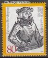 Bund Mi. Nr. 1364 ** Ulrich von Hutten