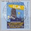 Bund Mi. Nr. 2755 sk Luftfahrtausstellung o