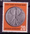 Bund Mi. Nr. 291 ** 10 Jahre Deutsche Mark