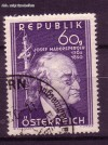 Österreich Mi. Nr. 951 Madersberger o