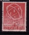 Berlin 1950 Mi. Nr. 71 o Industrieausstellung