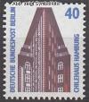 Berlin 1988 Mi. Nr. 816 ** Seh.w�rdigkeiten