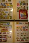 Sammlung Uganda Mi. Nr. 69 - 297 �berwiegend ** ( A 32 )