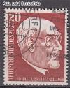 Bund Mi. Nr. 278 o Dr. Leo Baeck
