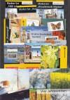 Bund Lot 14 verschiedene Markenheftchen ** unter Postpreis ( S 2198 )
