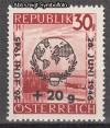 Österreich Mi. Nr. 771 Tag der vereinten Nationen **