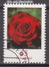 Bund Mi. Nr. 2669 Freimarke Blumen 55 C o