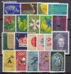 Liechtenstein Jahrgang 1971 komplett **