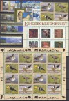 Vereinte Nationen Wien Jahrgang 2003 ** mit Kleinbogen