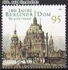 Bund Mi. Nr. 2445 o 100 Jahre Berliner Dom