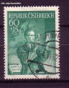 Österreich Mi. Nr. 957 Tag der Briefmarke 1950 o