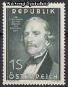 Österreich Mi. Nr. 971 Ghegal 1952 **