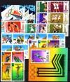 Mongolei Ausgaben Olympische Spiele ** 1980 ( S 139 )