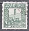 Bosnien u. Herzegowina  Mi. Nr. 59 o Lukas Turm
