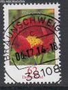 Bund Mi. Nr. 3114 DS Blumen Pfingstrose o