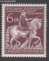 DR Mi. Nr. 907 ** Stadtrecht Oldenburg