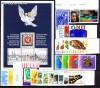 Schweiz Jahrgang 1995 komplett Mi. Nr. 1540 - 1570 **
