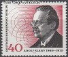 Berlin 1974 Mi. Nr. 467 ** Adolf Slaby