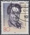 Berlin 1985 Mi. Nr. 748 o Kurt Tucholsky