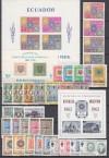 Superlot ** Briefmarkenmotive ( S 854 )
