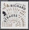 Bund Mi. Nr. 3086  Richard Strauss **