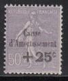Frankreich Mi. Nr. 245 **  Kriegsschuldenkasse