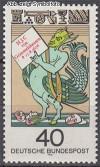 Bund Mi. Nr. 902 ** H. J. Ch. von Grimmelshausen