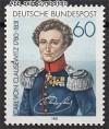 Bund Mi. Nr. 1115 ** Carl von Clausewitz