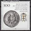 Bund Mi. Nr. 1451 ** Deutscher Orden