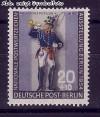 Berlin 1954 Mi. Nr. 120 ** Postillion