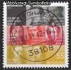 Bund Mi. Nr. 2962 G�ttinger Sieben o