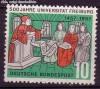 Bund Mi. Nr. 256 ** 500 Jahre Uni Freiburg
