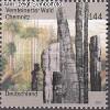 Bund Mi. Nr. 2358 ** Versteinerter Wald Chemnitz