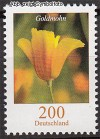 Bund Mi. Nr. 2568 ** Blumen 200 C