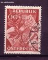 Österreich Mi. Nr. 946 Tag der Briefmarke 1949 o