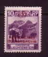Liechtenstein Dienstmarke Mi. Nr. 2 B ** gez�hnt L 11 1/2