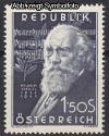 Österreich Mi. Nr. 967 Kienzl 1951 **