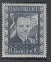 Österreich Mi. Nr. 588 Engelbert Dollfuß ** zum Sonderpreis