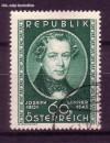 �sterreich Mi. Nr. 964 Lanner 1951 o