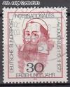 Bund Mi. Nr. 656 o Internationales Erziehungsjahr