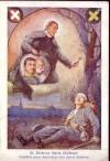 Feldpostkarte I. Weltkrieg St. Klemens (F20)