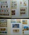 Russische Föderation  Sammlung 1992 - 2000 o  ( A 99 )