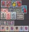 Luxemburg Jahrgang 1956 ** komplett  ( S 2099 )