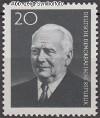 DDR Mi. Nr. 784 A ** Wilhelm Pieck