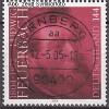 Bund Mi. Nr. 2411 o Ludwig Feuerbach