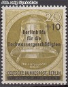 Berlin 1956 Mi. Nr. 155 ** Berlinhilfe
